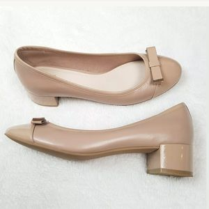Cole Haan Signature Kelsey Nude Pumps Size 9